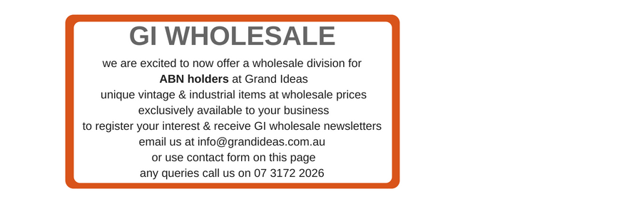 grand ideas wholesale
